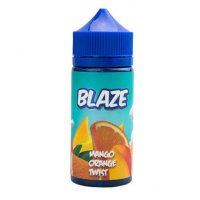 Жидкость Blaze Mango Orange Twist