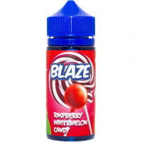 Жидкость Blaze Rasberry Watermelon Candy