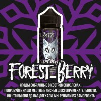 Freeze Breeze - Forest Berry